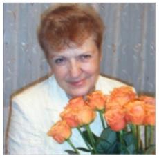 Титова Галина